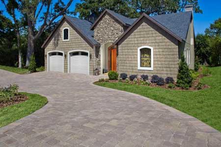 curb appeal | PaverPro | Concrete Landscape Curbing curbing